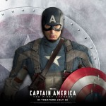 Imagen promocional Captain America: The First Avenger - Dunkin' Donuts