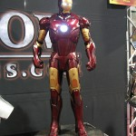 La Mark III de Iron Man