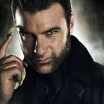 Dientes de sable encarnado por Liev Schreiber
