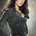 Lynn Collins es Kayla Silverfox, la querida de Wolverine,