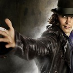 Taylor Kitsch es Gmbito