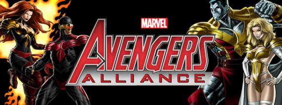 Marvel Avengers Alliance: Phoenix Five