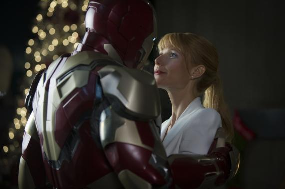 Iron Man 3: no seria tan seria