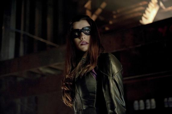 Imagen promocional de Arrow 1x08: Vendetta