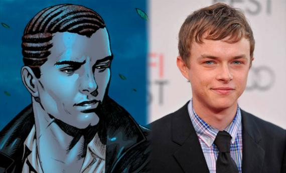 Dane DeHaan confirmado como Harry Osborn en la secuela de The Amazing Spider-Man
