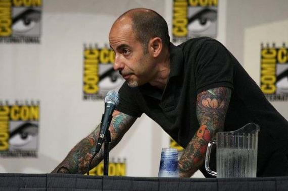 David S. Goyer