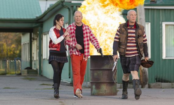 Imagen de Red 2 (2013)