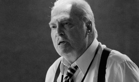 Stacy Keach ser Wallenquist en Sin City: A Dame to Kill For (2013)