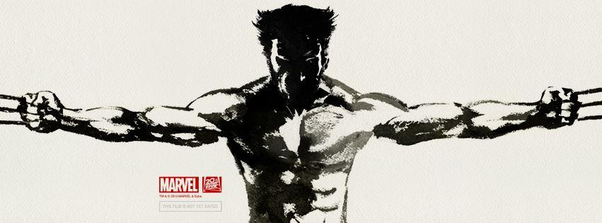 The Wolverine: Primer trailer + posters