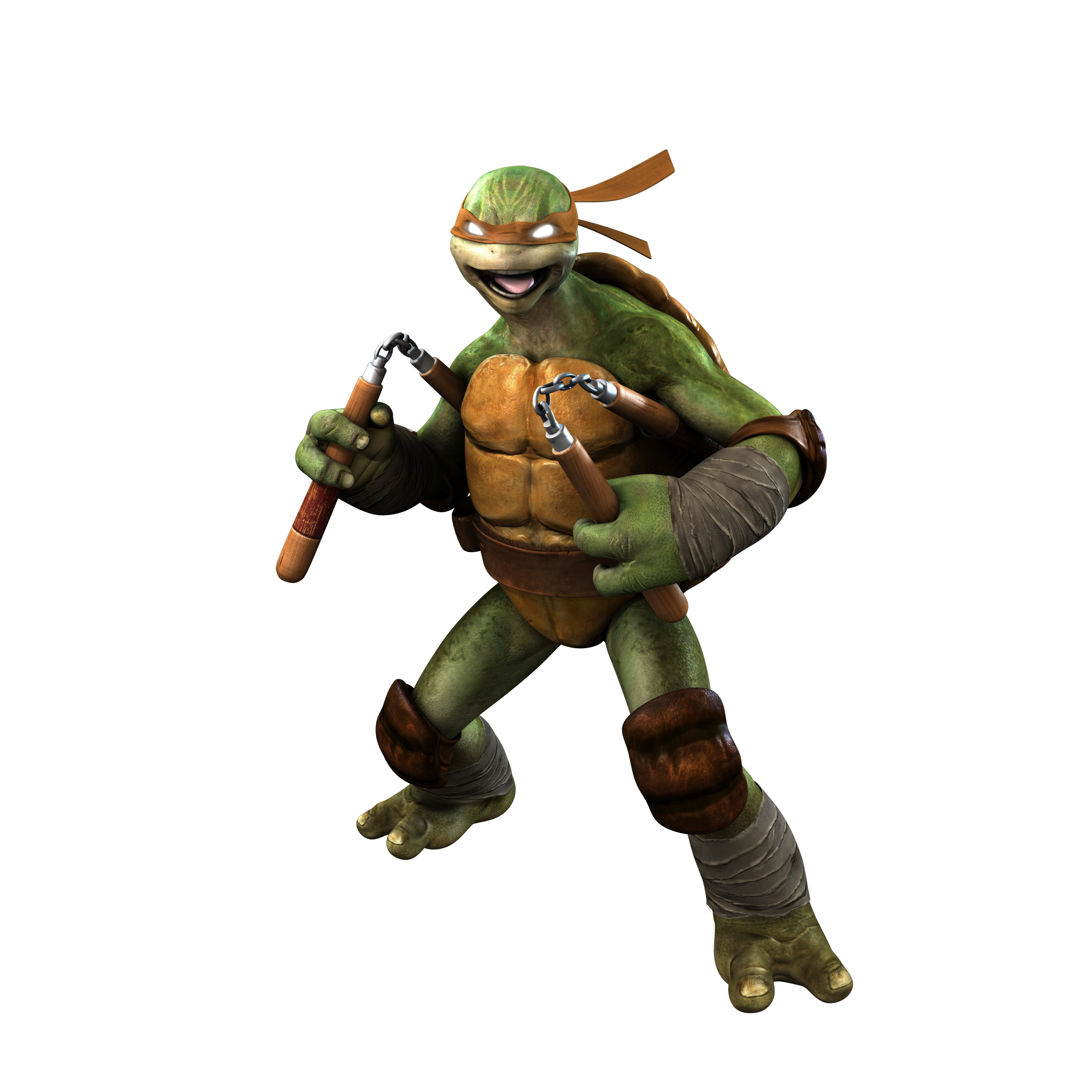 Tmnt Out Of The Shadows Ps3