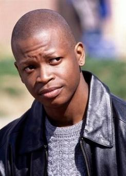 Lawrence Gilliard Jr.