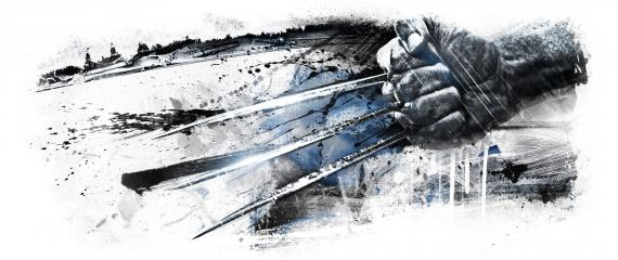 Artwork de Lobezno Inmortal / The Wolverine (2013)