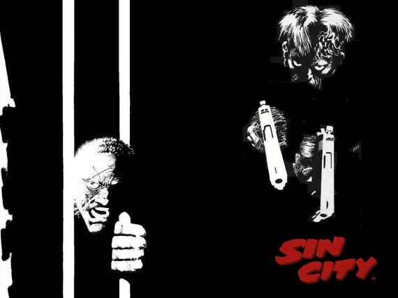 Sin City: The big fat kill (La gran masacre)