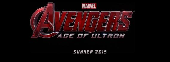Logo de The Avengers: Age Of Ultron