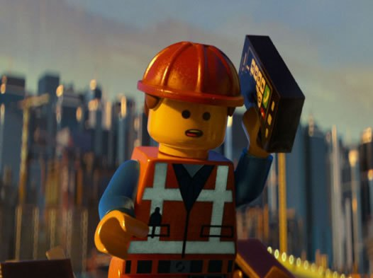 The LEGO Movie (2013)