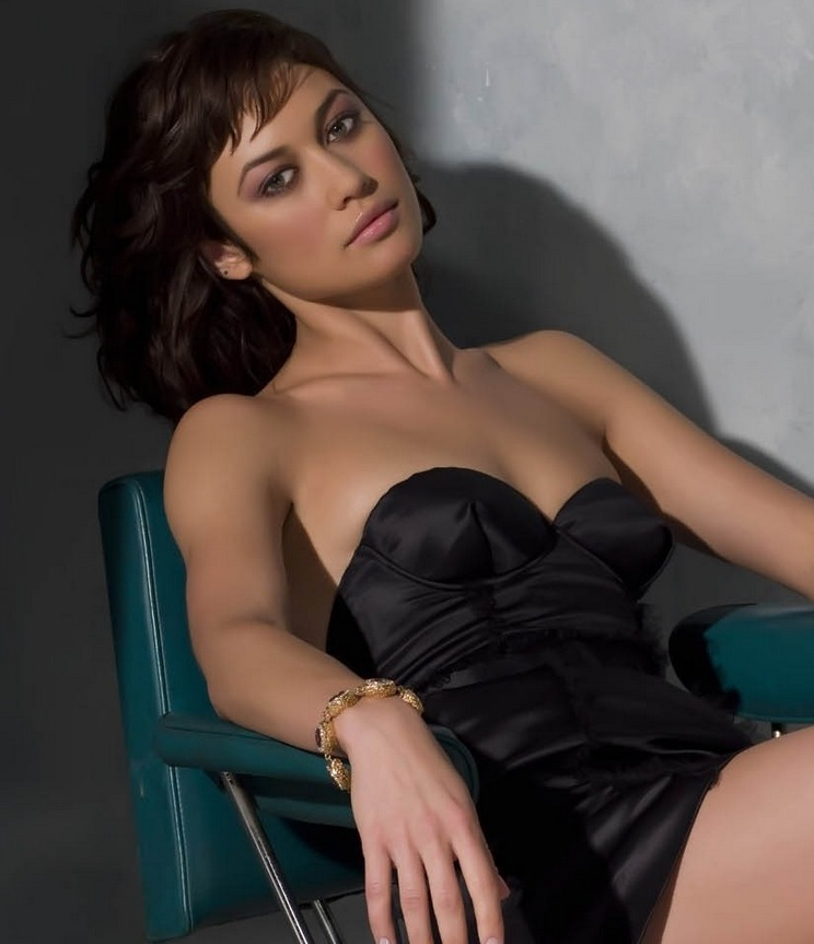 Olga Kurylenko rumoreada como candidata para ser Wonder Woman en Batman vs. Superman 22481