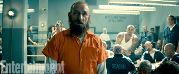 Ben Kingsley en All Hail The King