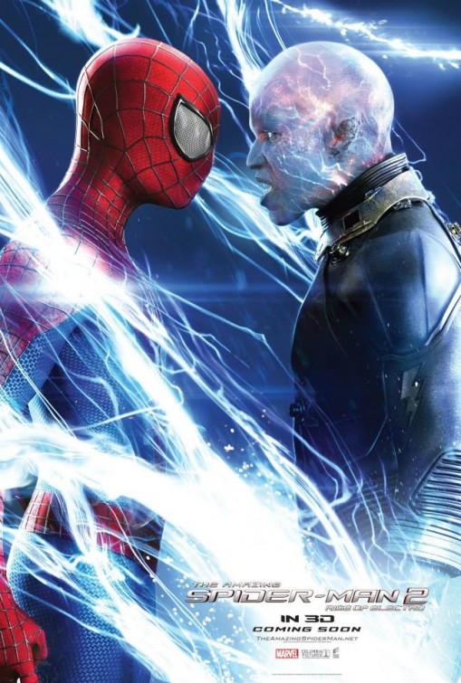 Todo Sobre The Amazing Spiderman 2 -- Parte 2 (Actualizable)