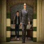 [Cine] Primer tráiler de Kingsman: The Golden Circle