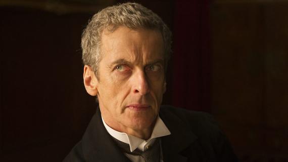 Imagen de la octava temporada de Doctor Who (2005 - ?)