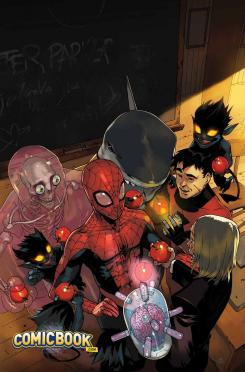 Spider-Man & The X-Men sustituirá a Wolverine & The X-Men 30871_medium