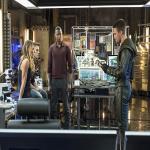 [Series] Nuevo clip del 3×03 de Arrow, featurette de una pelea del primero, más imágenes del cuarto y declaraciones de Willa Holland sobre Thea