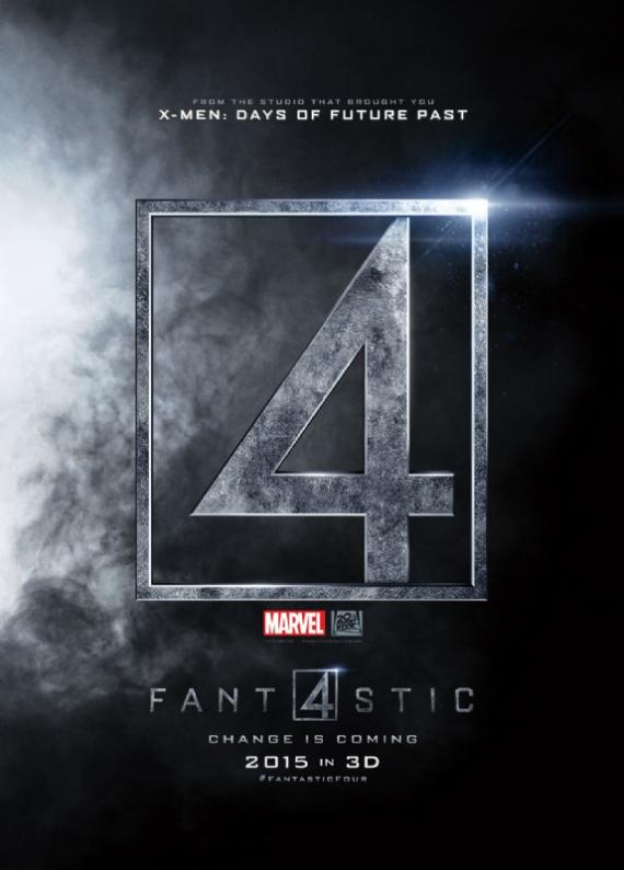 [En Cartelera] Fantastic Four  (2015) - Página 2 34648_big