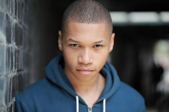 Franz Drameh, nueva incorporación para el spin-off de Arrow y The Flash