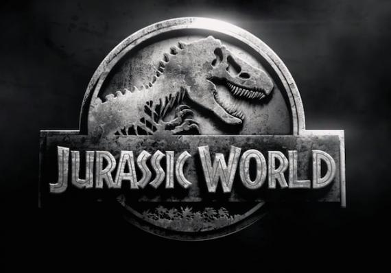 Logo de Jurassic World (2015)