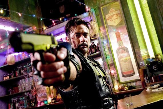 Imagen de Watchmen (2009)