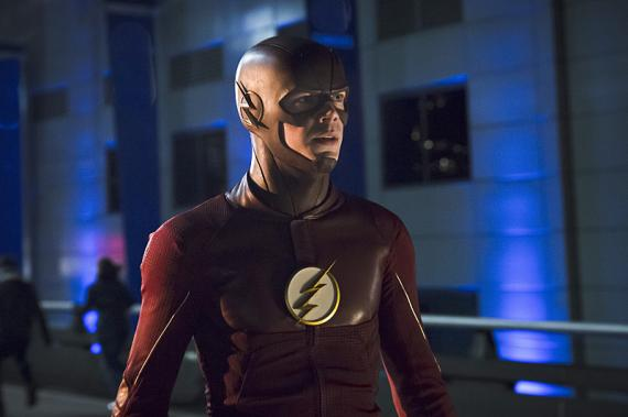 Imagen de The Flash 2x16: Trajectory