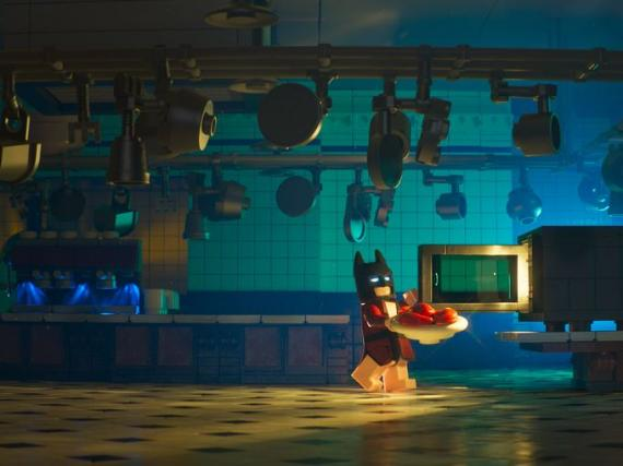 Imagen de The LEGO Batman Movie (2017)