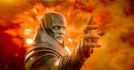 Imagen de X-Men: Apocalipsis (2016)