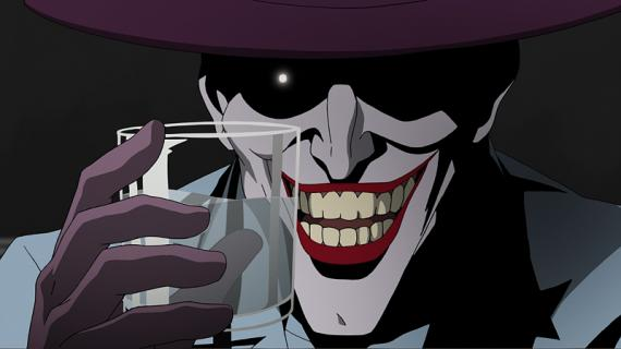 Imagen de Batman: The Killing Joke (2016)