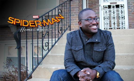 Hannibal Buress se une al reparto de Spider-Man: Homecoming (2017)