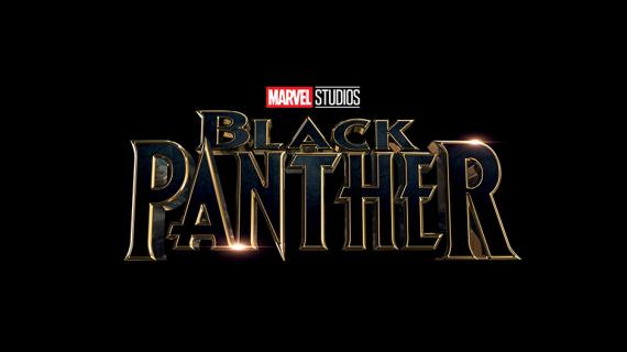 Logo de Black Panther (2018)