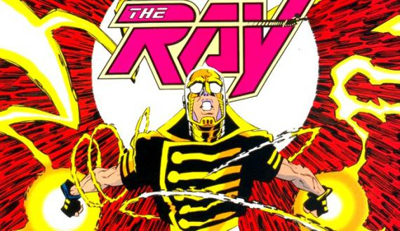 The Ray, de los Freedom Fighters