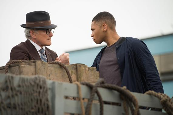 Imagen de DC's Legends of Tomorrow 2x01: Out Of Time