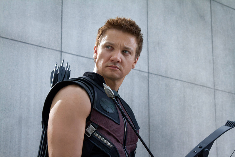 Imagen de The Avengers / Los Vengadores (2012)