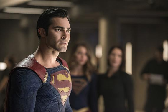 Imagen de Supergirl 2x02: The Last Children of Krypton
