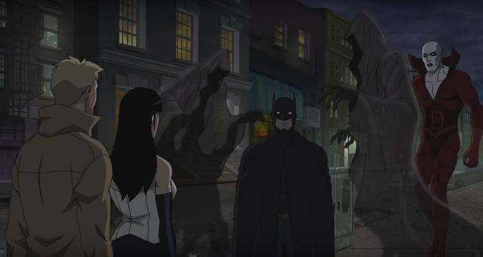 Captura de Justice League Dark (2017)