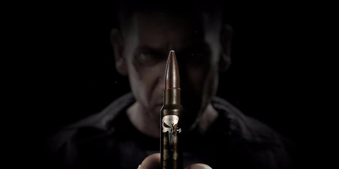 Jon Bernthal como Frank Castle / Punisher