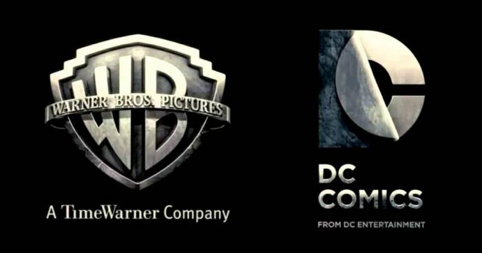 Warner Bros. y DC Entertainment