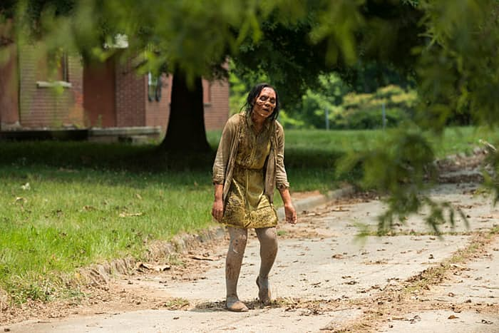 Imagen de The Walking Dead 7x02: The Well