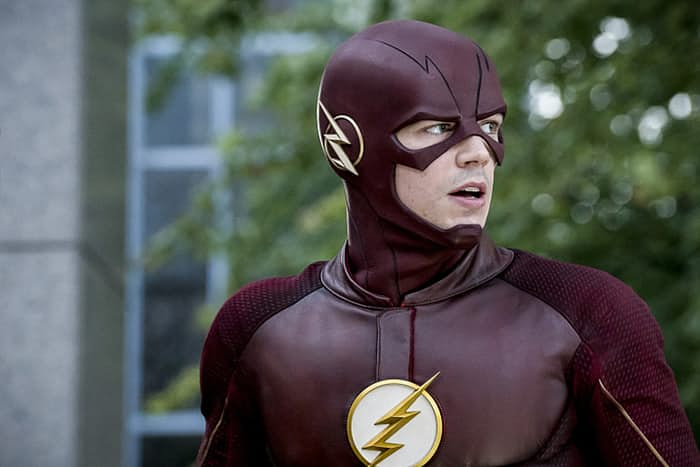 Imagen de The Flash 3x05: Monster
