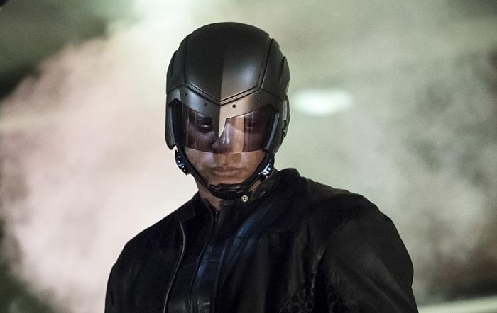 Imagen de Arrow 5x06: So it begins