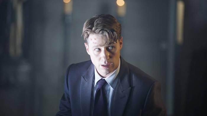 Imagen de Gotham 3x11: Beware the Green-Eyed Monster