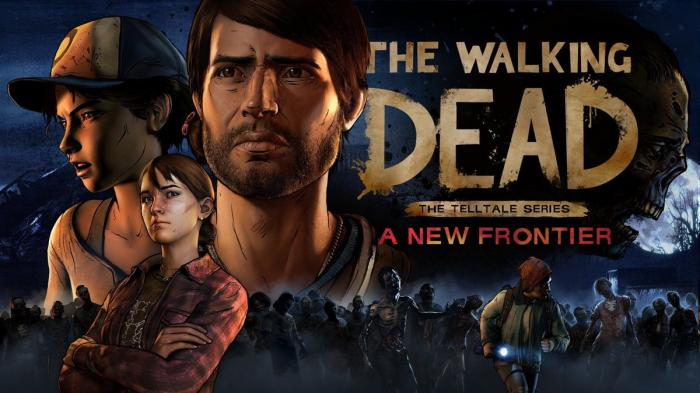Imagen de The Walking Dead: Season Three - A new frontier