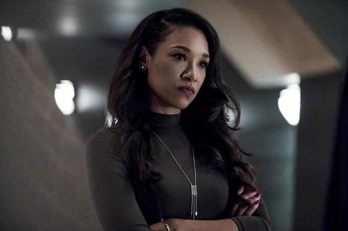 Imagen de The Flash 3x09: The Present