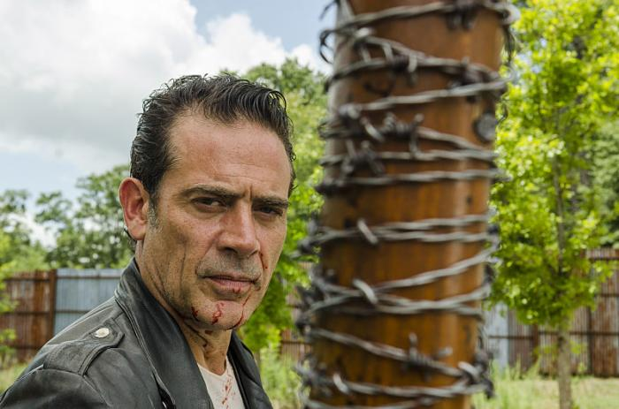 Imagen de The Walking Dead 7x08: Hearts still beating